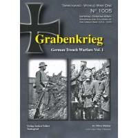 1005,Grabenkrieg-German Trench Warfare Vol.1