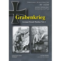 1006,Grabenkrieg-German Trench Warfare Vol.2