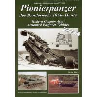5008,Pionierpanzer der Bundeswehr 1956-Heute
