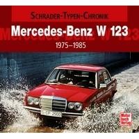 Mercedes benz W 123 - 1975-1985