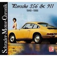 Porsche 356 & 911 - 1948-1986