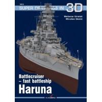 15,The Battlecruiser-Fast Battleship Haruna