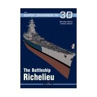 17,The Battleship Richelieu