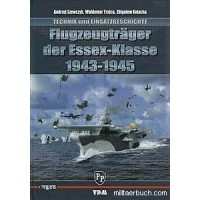 Flugzeugträger der Essex-Klasse 1943-1945