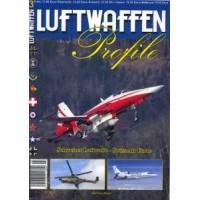 03,Schweizer Luftwaffe - Swiss Air Force