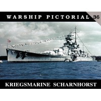 36,Kriegsmarine Scharnhorst