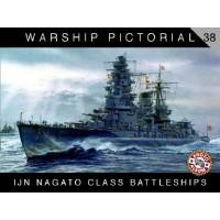 38,IJN Nagato Class Battleships