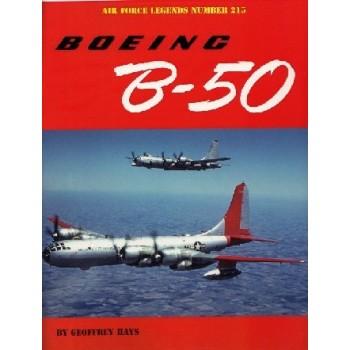 215,Boeing B-50