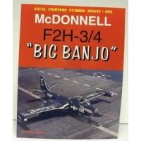 "091,McDonnell F2H-3/4 ""Big Banjo"""