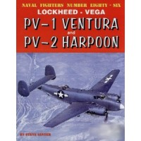 086,Lockheed-Vega PV-1 Ventura and PV-2 Harpoon