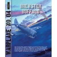 4,Brewster Buffalo