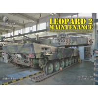 Leopard 2 Maintenance