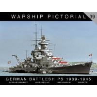 39,German Battleships 1939-1945