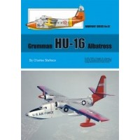 92,Grumman HU-16 Albatross