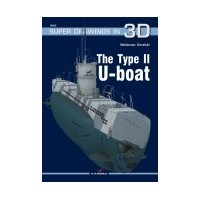 20,The Type II U-Boat
