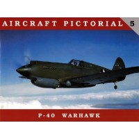 5, P-40 Warhawk