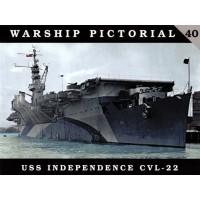 40,USS Independence CVL-22
