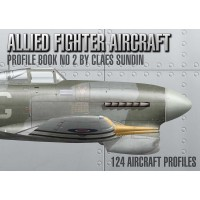 Allied Fighter Aircraft Profile Book No.2