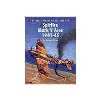016,Spitfire Mk.V Aces 41 - 45