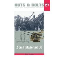 27, 2 cm Flakvierling 38
