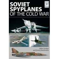 1,Soviet Spyplanes of the Cold War