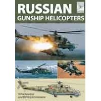 2,Russian Gunship Helicopters