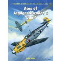 """116,Aces of Jagdgeschwader 3 """"Udet"""""""