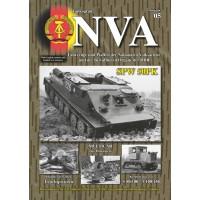 05,Fahrzeuge und Waffen der Nationalen Volksarmee und der Bewaffneten Organe der DDR