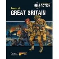 3,Armies of Great Britain
