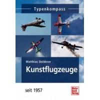 Kunstflugzeuge seit 1957