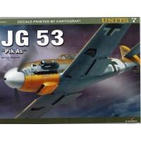 "7, JG 53 ""Pik As"""