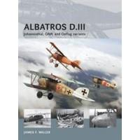 13,Albatros D.III