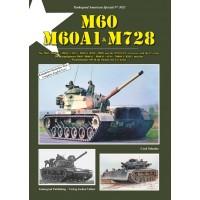 3021, M60 , M60 A1 & M728