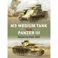10, M3 Medium Tank vs Panzer III Kasserine Pass 1943