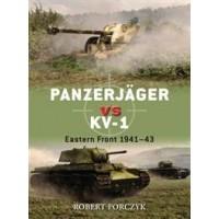 46,Panzerjäger vs KV-1 Eastern Front 1941-43