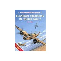 005,Blenheim Squadrons of World war II