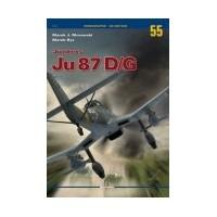 55, Junkers Ju 87 D/G Vol.2