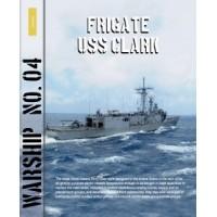 4,Frigate USS Clark