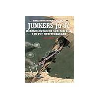 006,Junkers Ju 87 Stukageschwader of North Africa & Mediterranea
