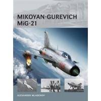 14,Mikoyan Gurevich MiG-21