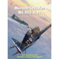121,Morane-Saulnier MS.406 Aces