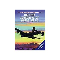 014,Halifax Squadrons of World War II