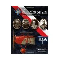 The Blue Max Airmen Vol.4