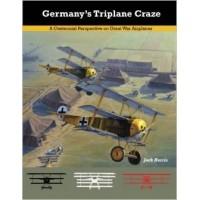 Germany`s Triplane Graze