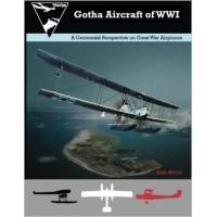 Gotha Aircraft of WW I