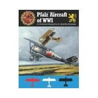 Pfalz Aircraft of WW I