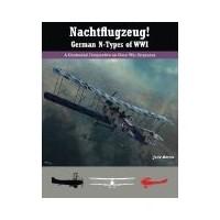 Nachtflugzeug ! German N-Types of WW I
