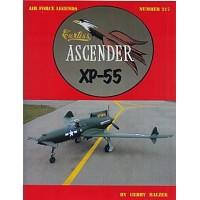 217,Curtiss Ascender XP-55