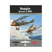 Rumpler Aircraft of WW I