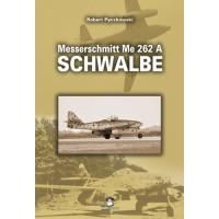 Messerschmitt Me 262 A Schwalbe
